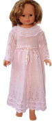 Crochet Special Occasions Toddler Girls Dress, Size