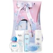 Zermat NewBorn Baby Gift Zet, Estuche para Recien Nacido Unisex