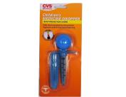 CVS Medicine Dropper Children Toddler 1 Tsp With Cover