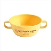 Eco My Friend Mother's Corn Kids Soup Bowl