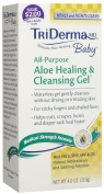 TriDerma MD Delicate Skin Healing Baby All Purpose Aloe Healing & Cleansing Gel