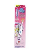 Spinbrush My Way Toothbrush for Kids 3+ - Model