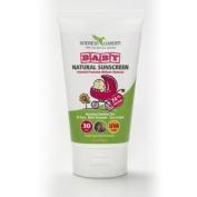 Baby Natural Sunscreen SPF 30 - 100ml - Cream
