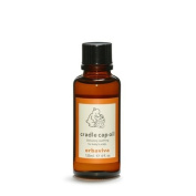 Erbaviva Erbaviva Cradle Cap Oil 120ml - 120ml