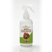 Goddess Garden SPF 30 Sunny Kids Natural Sunscreen Trigger Spray, 240ml