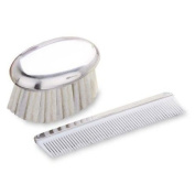 Children's Giftware Military Brush and Comb Set