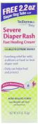 Severe Nappy Rash Fast Healing Cream, 120ml