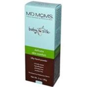 MD MOMS Baby Silk - Delicate Skin Comfort Silky Liquid Powder