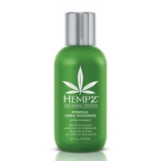 Supre Hempz Hydrosilk Luxurious Body Lotion Travel Size 60ml