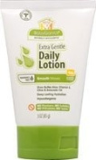 Babyganics Smooth Moves Daily Lotion Fragrance Free -- 90ml
