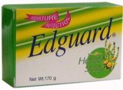 Edguard Herbal Soap 180ml / 170 G