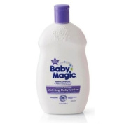 Baby Magic Baby Lotion 490ml