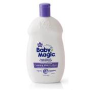Baby Magic Baby Lotion 490ml