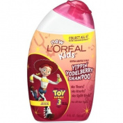 L'Oreal Paris Kids Toy Story 3 / Jessie, Extra Gentle 2-in-1 Shampoo, Yippin Yodelberry 9 fl oz
