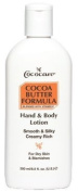 COCOCARE COCOA BUTTER FORMULA HAND & BODY LOTION 250ml