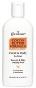COCOCARE COCOA BUTTER FORMULA HAND & BODY LOTION 250ml