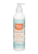 Shea Touch - Soothing Shea Baby Lotion - Original