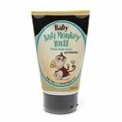 Anti Monkey Butt Nappy Rash Cream with Calamine 90ml