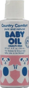 Country Comfort Baby Oil