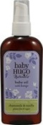 BabyHugo Baby Oil - Vanilla & Chamomile - 120ml - Oil