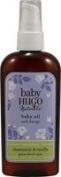 BabyHugo Baby Oil - Vanilla & Chamomile - 120ml - Oil