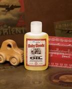 Tangerine Massage & Body Oil