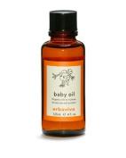 Erbaviva Organic Baby Oil