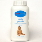 POWDER BABY 60ml CORNSTARCH