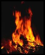 Demeter Bonfire Cologne 1 Oz./30ml Spray Bottle