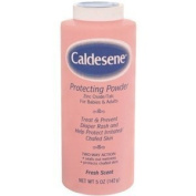 Special pack of 6 CALDESENE POWDER 150ml