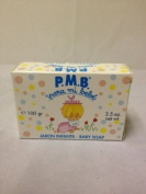 PMB Baby Soap 100ml - Jabon Infantil