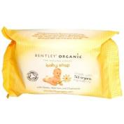 Bentley 125g Organic Baby Soap