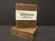 Mocha Java Goat Milk Soap Bars - Handmade / 2 - 120ml Bars