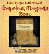 Grapefruit Margarita Soap Scented Soap - All Natural - Vegan Handmade Soaps/ 2 Bars