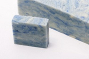 Clean Cotton Soap - Handmade, All Natural - Vegan / 2 Bars