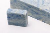 Clean Cotton Soap - Handmade, All Natural - Vegan / 2 Bars