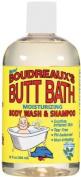 Boudreaux's Butt Paste Baby Bath, 13 Fluid Ounce