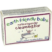 Lavender Cleansing Bar For Babies - 100ml