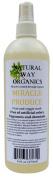 Natural Way Organics Mircale Produce Cleaner 16 Oz.