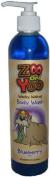 Zoo On Yoo Wacky Walrus Kid's Body Wash - Blueberry 300ml