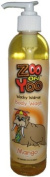 Zoo On Yoo Wacky Walrus Kid's Body Wash - Mango 300ml