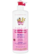 Klorane Petit Junior Shower Gel 500ml - Fragrance