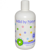 Madre Labs, Mild by Nature for Baby, Tear-Free Shampoo & Body Wash, 12.85 fl oz