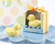 Baby Shower Favour Ducky Soap - Set of 6