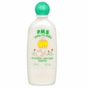 P.M.B. para mi bebe Multi Frutas Multi Fruits Shampoo 250ml