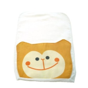 Baby Sweat Towel - Monkey