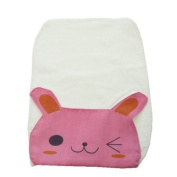 Baby Sweat Towel - Bunny