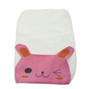 Baby Sweat Towel - Bunny