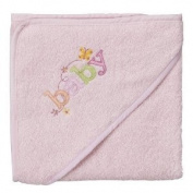 Owen Hooded Towel