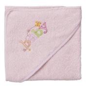 Owen Hooded Towel